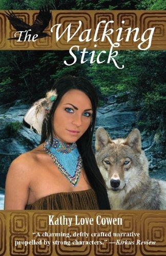 The Walking Stick:  Chewahnih