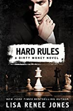 Hard Rules: A Dirty Money Novel
