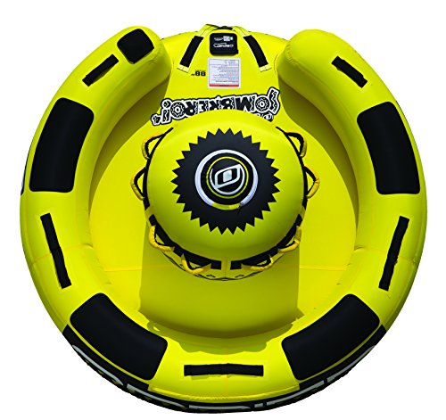 O'Brien Sombrero 4 Towable Tube (Towable Covered)