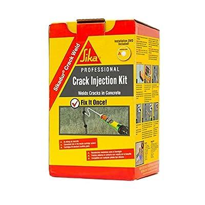 Sikadur Crack Weld Concrete Repair Kit