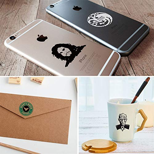 S-001 21pcs Game of Thrones Season 8 Stickers MacBook Pro Vinyl Stickers MacBook Air Stickers for Wa - http://coolthings.us