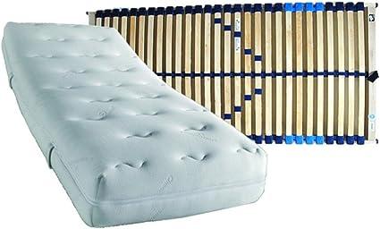 Juego de Incluye: ventilador. Komfort Plus KS 7-zonas colchón ...