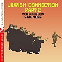 Jewish Connection Part 2 by Sam Moss