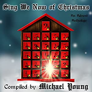 Sing We Now of Christmas Audiobook