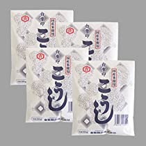白雪印 こうじ(乾燥) 200g×4 国内産米使用