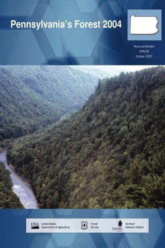Pennsylvania's Forest 2004 PDF