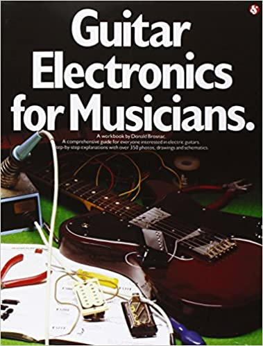 `EXCLUSIVE` Guitar Electronics For Musicians. marca merging which allows world access