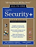 img - for CompTIA Security + All-in-One Exam Guide (Exam SY0-301), 3rd Edition with CD-ROM book / textbook / text book