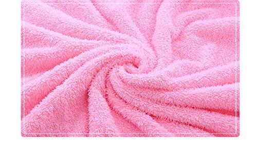 gonne 75 75 unto MIWANG spugne petto rosa Giallo 145cm cravatte Coral penetrare Bella bagno possono 145cm zAP6A