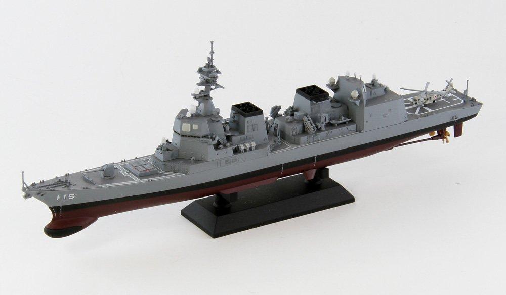 ピットロード 1/700 海上自衛隊護衛艦 DD-115 あきづき (塗装済完成品) B00GSEA6GK