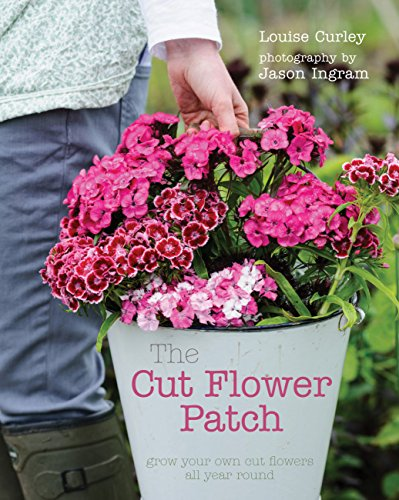 The Cut Flower Patch: Grow your own cut flowers all year round (Best Way To Grow Bamboo)