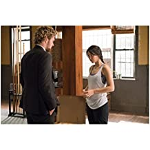 Iron Fist (TV Series 2017 - ) 8 inch by 10 inch PHOTOGRAPH Finn Jones from Thighs Up Opposite Jessica Henwick kn