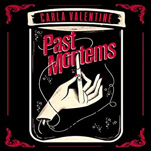 Past Mortems Audiobook