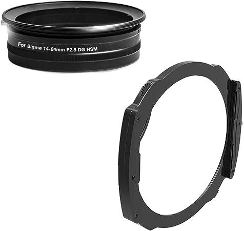 Haida M15 150 Mm Magnetfilterhalter Set Für Custom Kamera