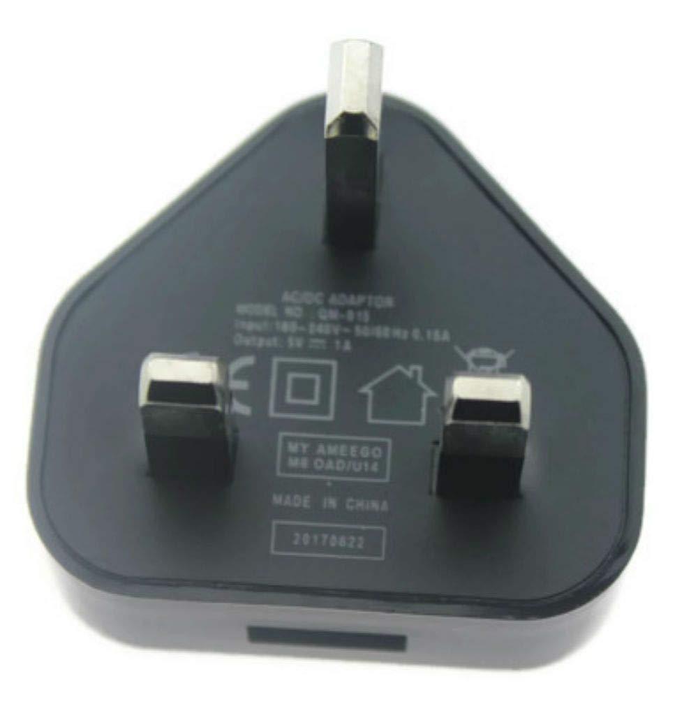 Profones cargador adaptador USB para eGo e Shisha EGO T C W ...