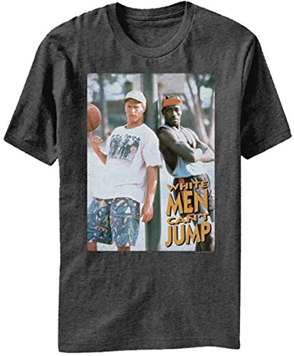 White Men Can't Jump- Billy & Sidney T-Shirt Size M