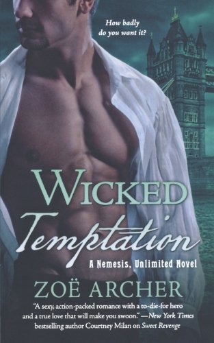 WICKED TEMPTATION by Griffin
