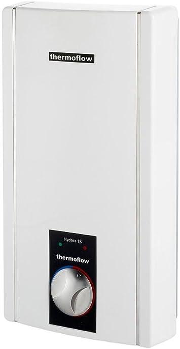 Hydraulischer Durchlauferhitzer Hydrex 18 N Thermoflow 18 Kw