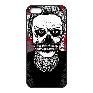 Customize American Horror Story Back Cover Case For Sam Sung Galaxy S5 Cover JN5S-1373