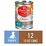 Chicken Soup for the Soul Puppy Food, Chicken, Tur...