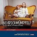 Schreckmümpfeli 7. Das Kulthörspiel für wohlige Schauder Hörspiel von Leopold Ahlsen, Philipp Boë, Stefan Richwien Gesprochen von:  div.