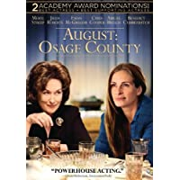 August: Osage County [Importado]