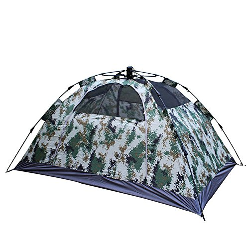 Bishelle-SP-Waterproof-Camping-Tents-Double-Person-Camping-Tent-4-Season-Backpacking-Tent-Automatic-Instant-Pop-Up-Tent-for-Outdoor-Sports-with-Camouflage