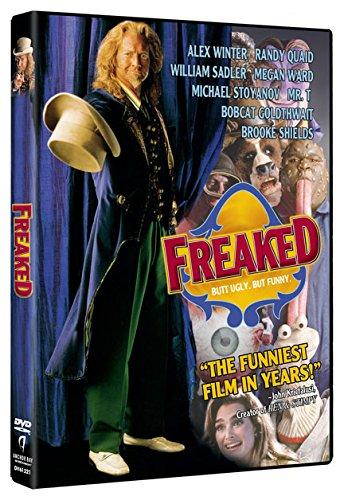 Freaked (abe) -