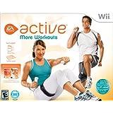 Ea Sports- Active More Workouts Bundle