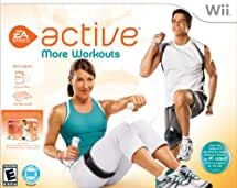 EA Sports Active: More Workouts - Nintendo Wii