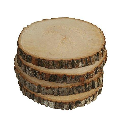 Wilson Enterprises Basswood Round Unsanded product image