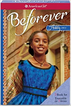 Book Addy 3-Book Boxed Set (American Girl)