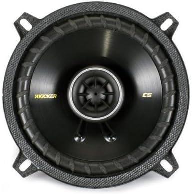 Kicker 40CS54 - Altavoces para coche (2 vías, 5-1⁄4): Amazon.es: Electrónica