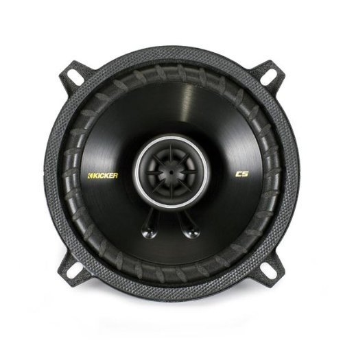 Kicker 40CS54 5-¼' 2-way Car Speakers by Kicker