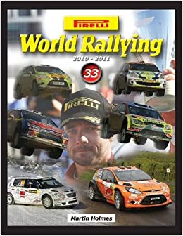 Ebooks Pirelli World Rallying: V. 33 Descargar Epub