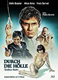 Durch die Hölle - Mediabook/3 Filme Spezial Edition  (+ DVD) [Blu-ray] [Limited Edition]