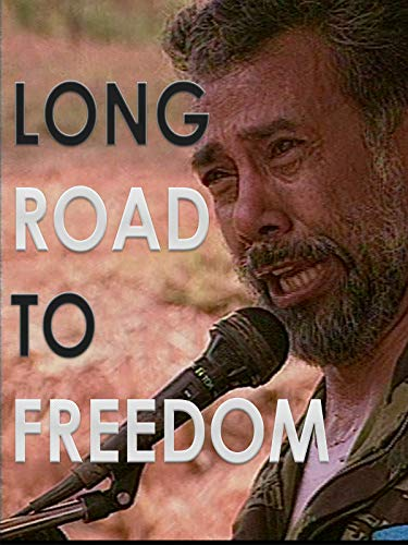 Long Road To Freedom on Amazon Prime Video UK