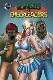 Zombies vs Cheerleaders #5 Cvr B Pasquale Qualano