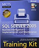 img - for MCTS Self-Paced Training Kit (Exam 70-445): Microsoft SQL Server 2005 book / textbook / text book