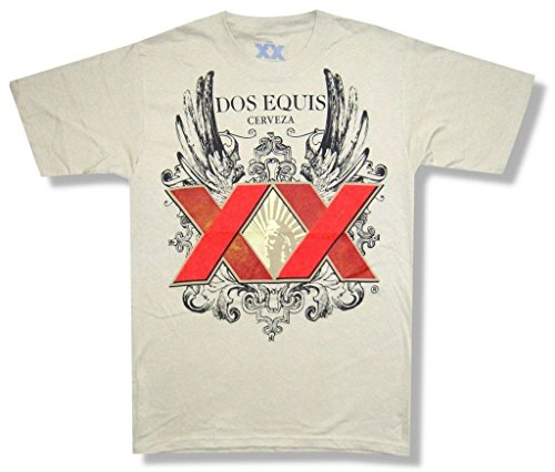 dos equis beer shirt - 6
