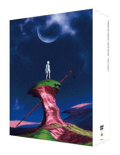 Animation - Psalms Of Planets Eureka Seven DVD Box 1 (7DVDS) [Japan DVD] BCBA-4312