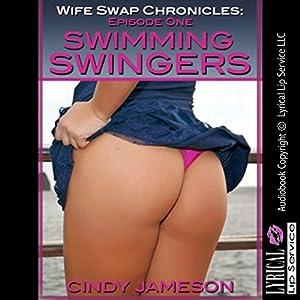 Swimming Swingers Audiobook