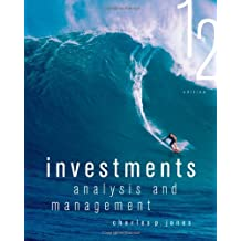 Investments: Analysis and Management, 12th Edition