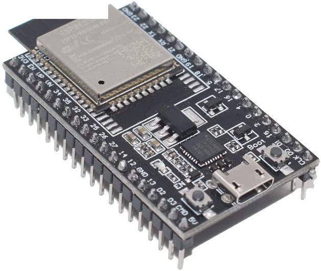 10PCS ESP32-DevKitC core Board ESP32 Development Board ESP32-WROOM-32D