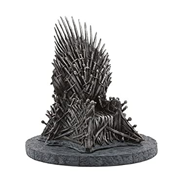 Game of Thrones: Iron Throne 7  Replica