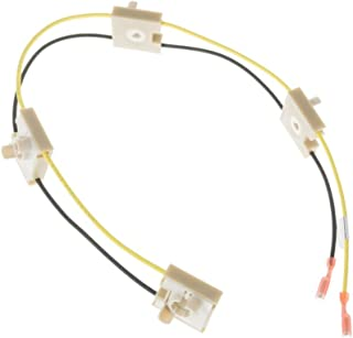 51dgyna2%2BjL._AC_UL320_SR308320_ amazon com ge wb13t10046 spark module for stove home improvement ge ignitor wiring harness at bakdesigns.co