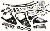 79 camaro coil springs - Moog K150372 Coil Spring Adjuster, 1 Pack