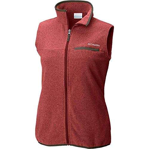 給料ヶ月目検出(コロンビア) Columbia レディース トップス ベスト?ジレ Columbia Mountain Crest Vest [並行輸入品]