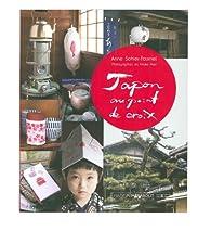 Japon au point de croix par Anne Sohier-Fournel