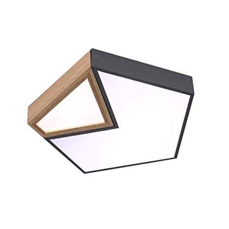 Sheen Moderna Montaje empotrado LED 36W Lámpara de techo ...